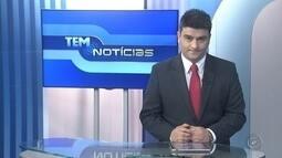 Confira como foi o dia de dois candidatos a prefeito em Rio Preto nesta quinta-feira