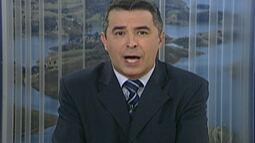 Polícia procura suspeitos de roubar carga de eletroeletrônicos avaliada em R$ 17 mil
