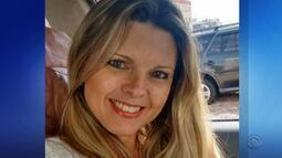 Corpo de Cristine Fonseca Fagundes é enterrado nesta sexta-feira (26)