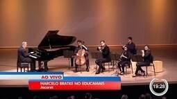 Nesta sexta-feira tem música clássica em Jacareí