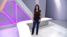 Segundo bloco do Globo Esporte MG deste sábado, 27/08/2016, na íntegra