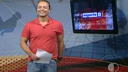 Íntegra Esporte D - 27/08/2016