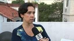 Carmen Migueles se encontra com empreendedores em Botafogo