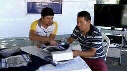 Taxistas recebem serviços de saúde gratuitos em Sobral