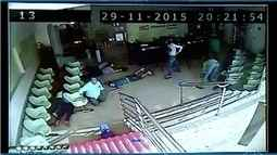 Quadrilha invade clínica e assalta pacientes e médicos em Montes Claros