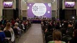 Evento em Fortaleza debate educação infatil com base em valores humanos