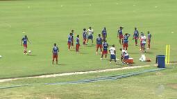 Bahia tem jogo importante contra o Joinville nesta terça-feira (30)