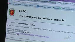 Problema em sistema afeta emissão de carteira de trabalho em Maringá
