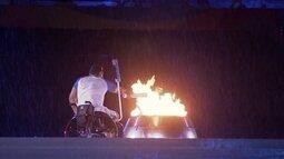 Rio de Janeiro se despede das Paralimpíadas 2016