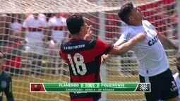 """Vilaron aponta superioridade do Flamengo: """"Não seria espantoso se saísse com uma goleada"""""""
