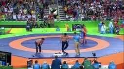 Técnicos da Mongólia são suspensos por tirarem a roupa na Rio 2016