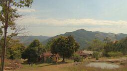 Bichos de Monte Alegre. Pesca no rio Juruena (Bloco 2)