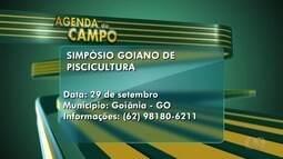 Confira eventos do agronegócio em Goiás