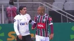 Corinthians encara o Fluminense novamente depois de jogo tenso pela Copa do Brasil