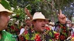 Povos de terreiro celebram Kipupa Malunguinha
