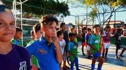 Vida Real visita o Bairro Genibaú, em Fortaleza