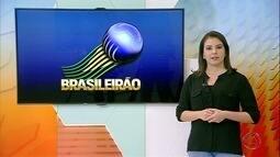 Globo Esporte MS - programa de segunda-feira, 26/09/2016 - 2º bloco