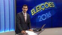 Veja como foi o dia de campanha dos candidatos à Prefeitura de Fortaleza