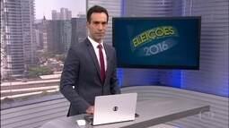 Ibope divulga 3ª pesquisa de intenção de voto para a Prefeitura de São Paulo