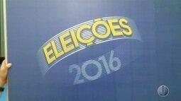 Faltam quatro dias para as eleições