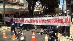 Policiais civis devem retornar às atividades na quinta, diz sindicato