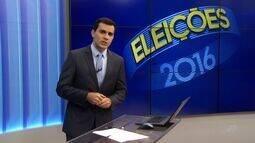 Candidatos à Prefeitura de Fortaleza reforçam campanha na reta final