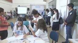 Senai de RO oferece mais de 30 cursos para a comunidade