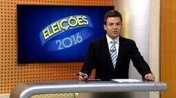 Veja a agenda dos candidatos à Prefeitura de Aracaju nesta quinta (29)