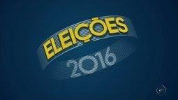 Veja como foi o dia de campanha de três candidatos à prefeitura de Rio Preto