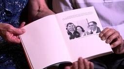 Livro conta a história do trabalho dos homens da FAB na queda de avião da Gol