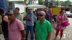 Globo Comunidade: Domingo, 02/10/2016 - 1º Bloco