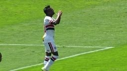 A quatro pontos da zona de rebaixamento, São Paulo não descarta as vagas pela Libertadores