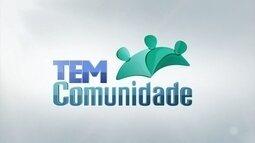 TEM Comunidade destaca as entrevistas especiais de 26 de setembro a 1° de outubro