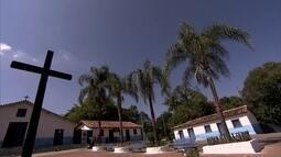 Aldeia de Carapicuíba construída por jesuítas resiste ao tempo