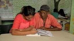 Arca das Letras leva educação a moradores do campo