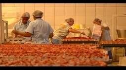 Pesquisa quer incentivar fruticultura em Uberaba e região