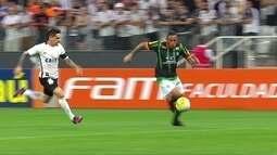Melhores momentos de Corinthians 2 x 0 América-MG pela 31ª rodada do Brasileirão 2016