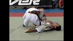 Repassando a guarda: Relembre as lutas do Pan-Americano de jiu-jitsu de 2001