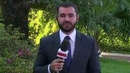 Ministro do STF perdoa pena de José Dirceu no Mensalão do PT