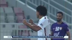 Romarinho marca dois gols e Al Ain é finalista na Liga dos Campeões da Ásia
