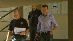 Polícia e MP investigam contratos firmados entre a Coderp e empresário