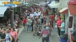 Oktoberfest encerra neste domingo (23); veja dicas de atrações para o fim de semana