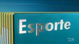 Veja os destaques do esporte no Maranhão no Bom Dia Mirante