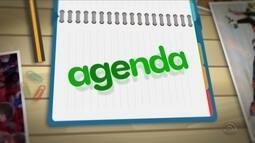 Veja a agenda de esportes para este final de semana em SC