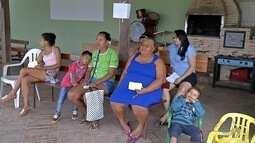 Bairro de Corumbá recebe atendimento médico gratuito