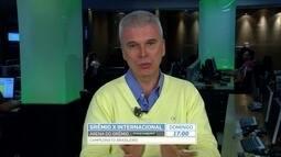 Maurício Saraiva analisa o Gre-Nal do próximo domingo