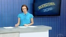 Confira como foi o dia de campanha dos candidatos Humberto Souto e Ruy Muniz