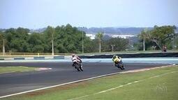 Autódromo de Goiânia recebe competição de motovelocidade neste domingo (23)