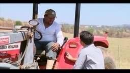 Trabalhadores rurais buscam qualificação profissional em Itaúna