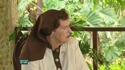 Irmã Briege McKenna participa dos 26 anos da Obra de Maria